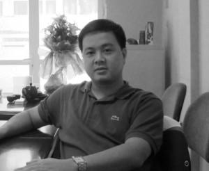 Ha Chi Dong - Fair Stone Representative Vietnam